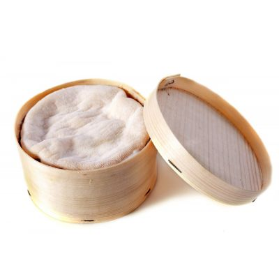 DOP Vacherin Mont d'Or from the French region of Franche-Comte SILVER MEDAL - (cow milk)