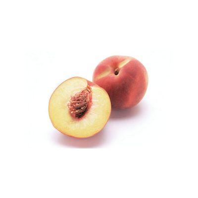 Premium white peach cal AA from Corsica - 1kg