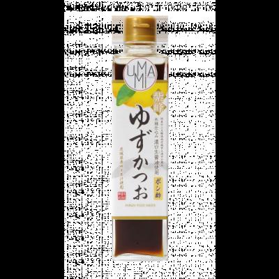 Shibanuma yuzu ponzu sauce - 300ml