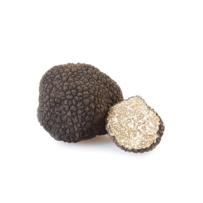 Fresh summer truffle (tuber aestivum) from Italy - 100g - price may vary depending on market condition