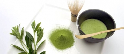 The secrets of making matcha green tea