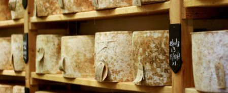 Everything you need to know about French cheese