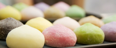 The disclosure of mochi mystery