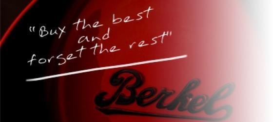 Berkel : The Ferrari of the meat slicing machines